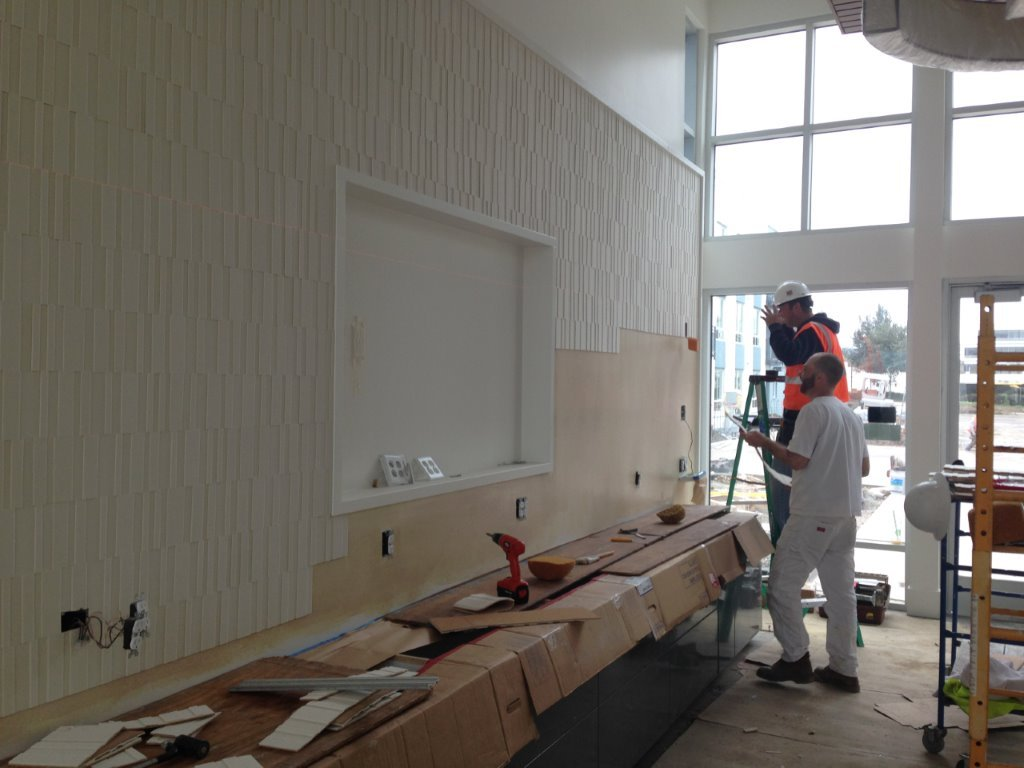 Acoustical wallcovering san francisco bay area commercial wallcoverings fairfield vacaville ca