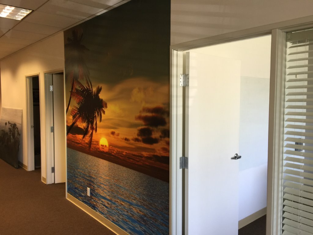Mural wallcovering san francisco bay area commercial wallcoverings fairfield vacaville ca
